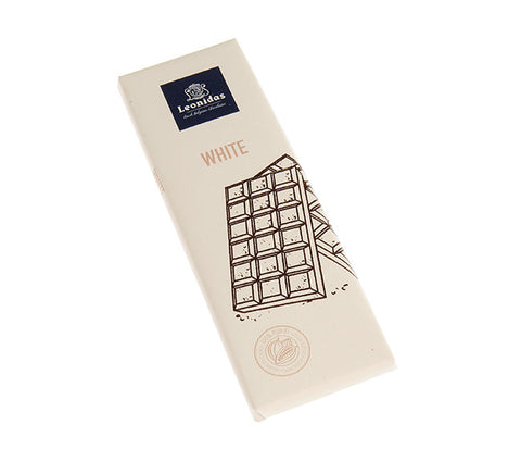 White Chocolate Bar (50g)