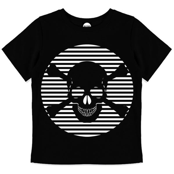 Skulls & Stripes Tees