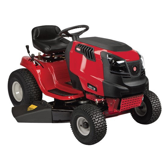 Ride On Mower - Side Discharge/Mulch