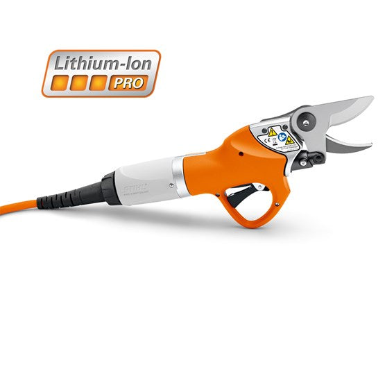 Cordless Pruning Shears