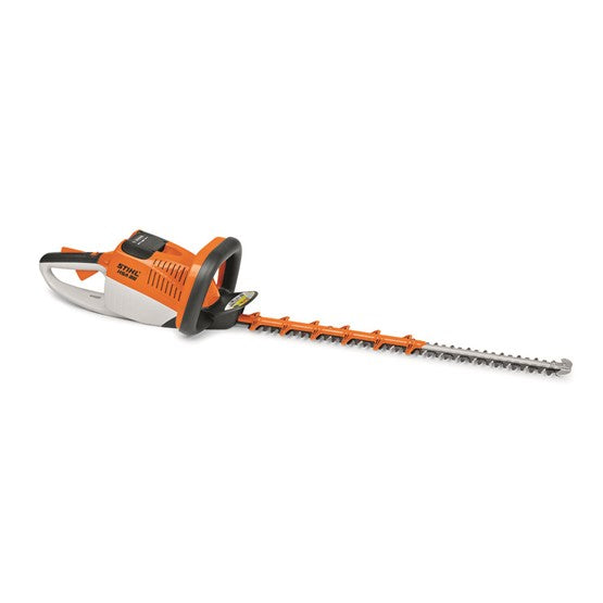 Cordless Hedgetrimmers