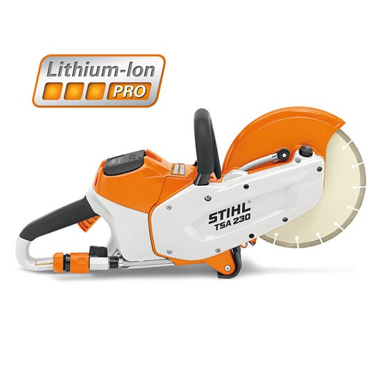 Battery Cut Of Saws