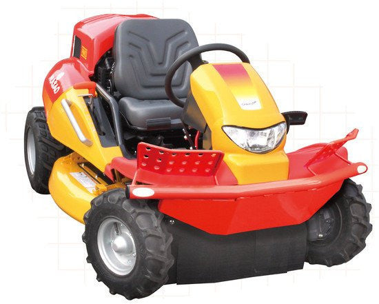Ride On Mower - Specialty