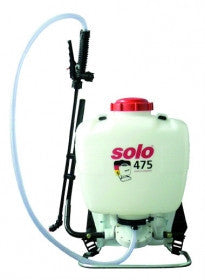 Solo 475 Backpack Sprayer