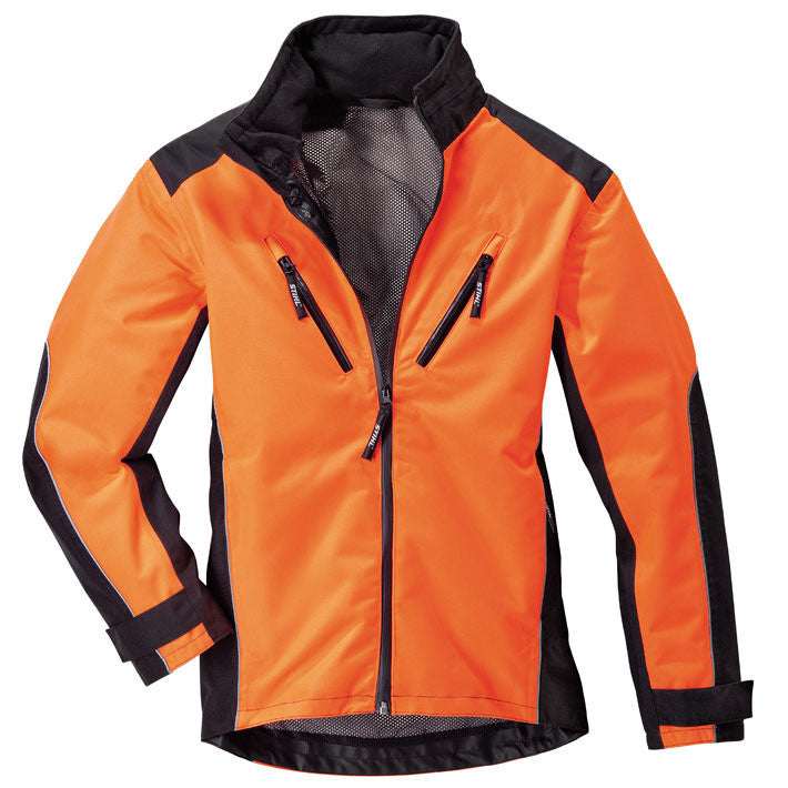 Raintec jacket