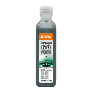 HP Ultra Two Stroke Engine Oil - (100 ml)