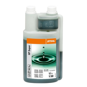 HP Ultra Two Stroke Engine Oil - (1 ltr)