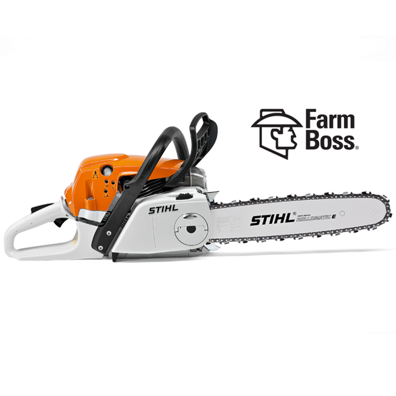 STIHL MS 291 C-BE Farm Boss® Chainsaw + Free Starter Pack
