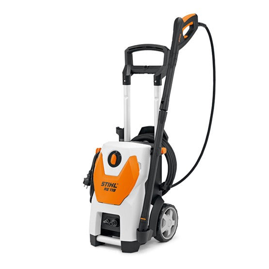 STIHL RE 119 + Free BGA 45 Blower