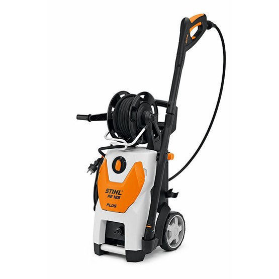 STIHL RE 129 Plus + Free BGA 45 Blower