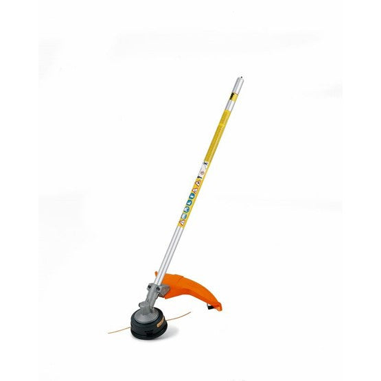 STIHL FS-KM AC 25-2 Grass Cutting Attachment