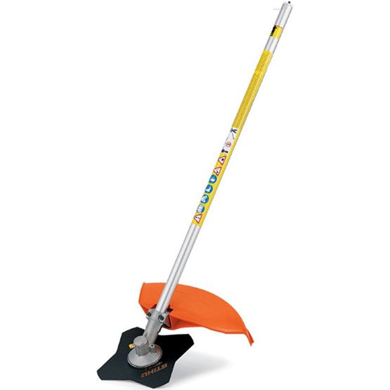 STIHL FS-KM GSB Grass Cutting Attachment