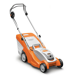 RMA 339 Lawnmower