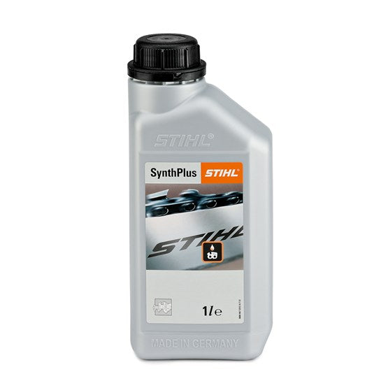 SynthPlus Saw Chain Lubricant (1 ltr)