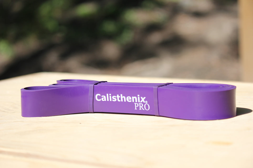 Medium Resistance Band – Purple – 1.25