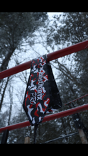 Wrist Wraps -Russian Red Camo (Army Edition2.0)
