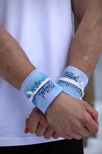 Wrist Wraps - Cloud 9 ( Special Edition )