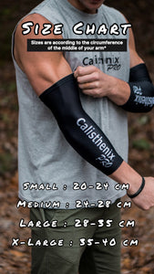 Elbow sleeves - Black