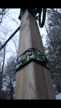 Wrist Wraps - Tropic Camo (Army Edition 2.0)