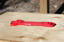 "X-Light Resistance Band – Red - 0.5"" -41"""