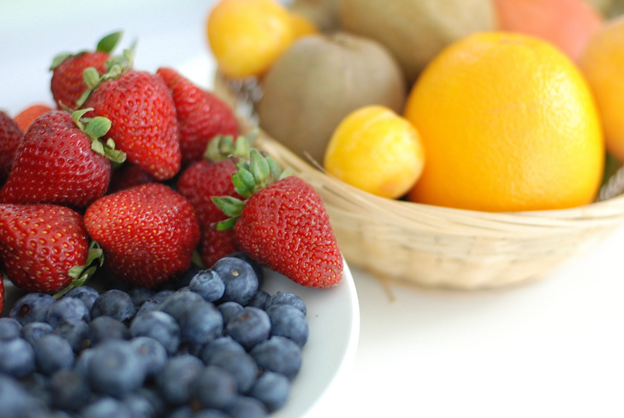 The Role of Antioxidants in Skincare