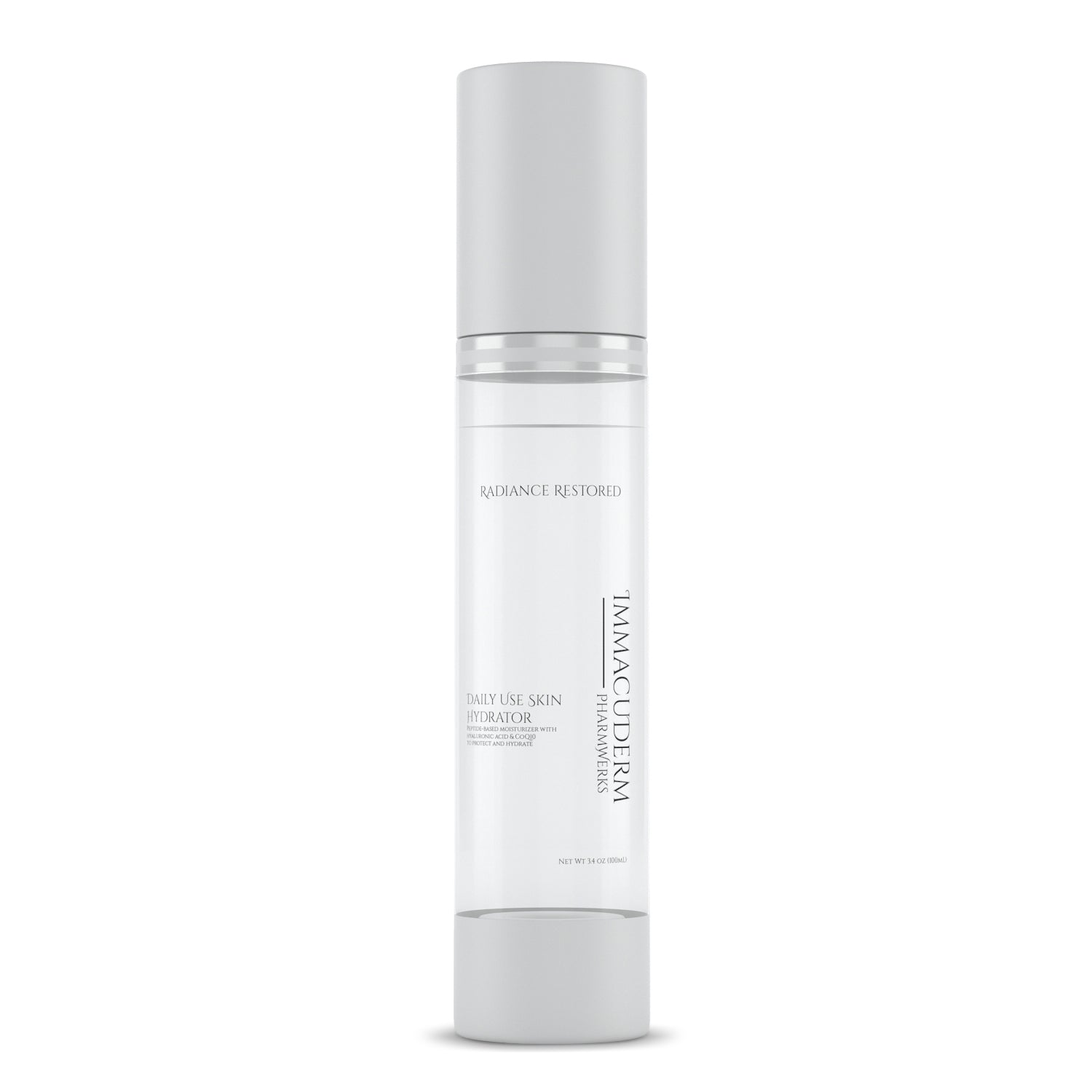 ImmacuDerm Daily Use Skin Hydrator: A Beauty Must-Have