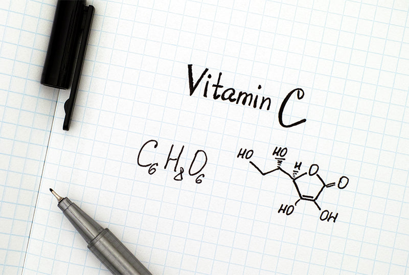 Which Form of Topical Vitamin C is the Best?