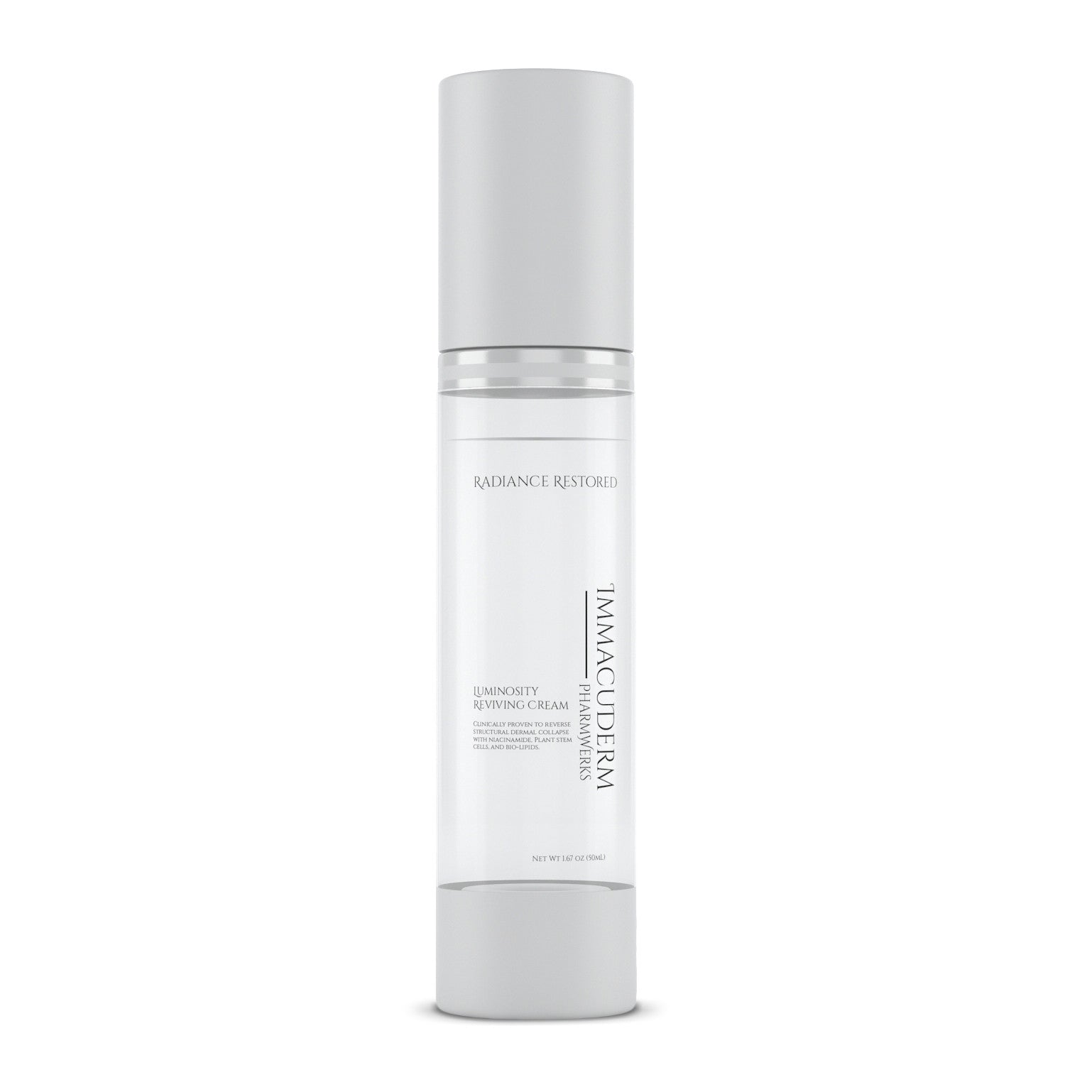Luminosity Reviving Cream, 50g