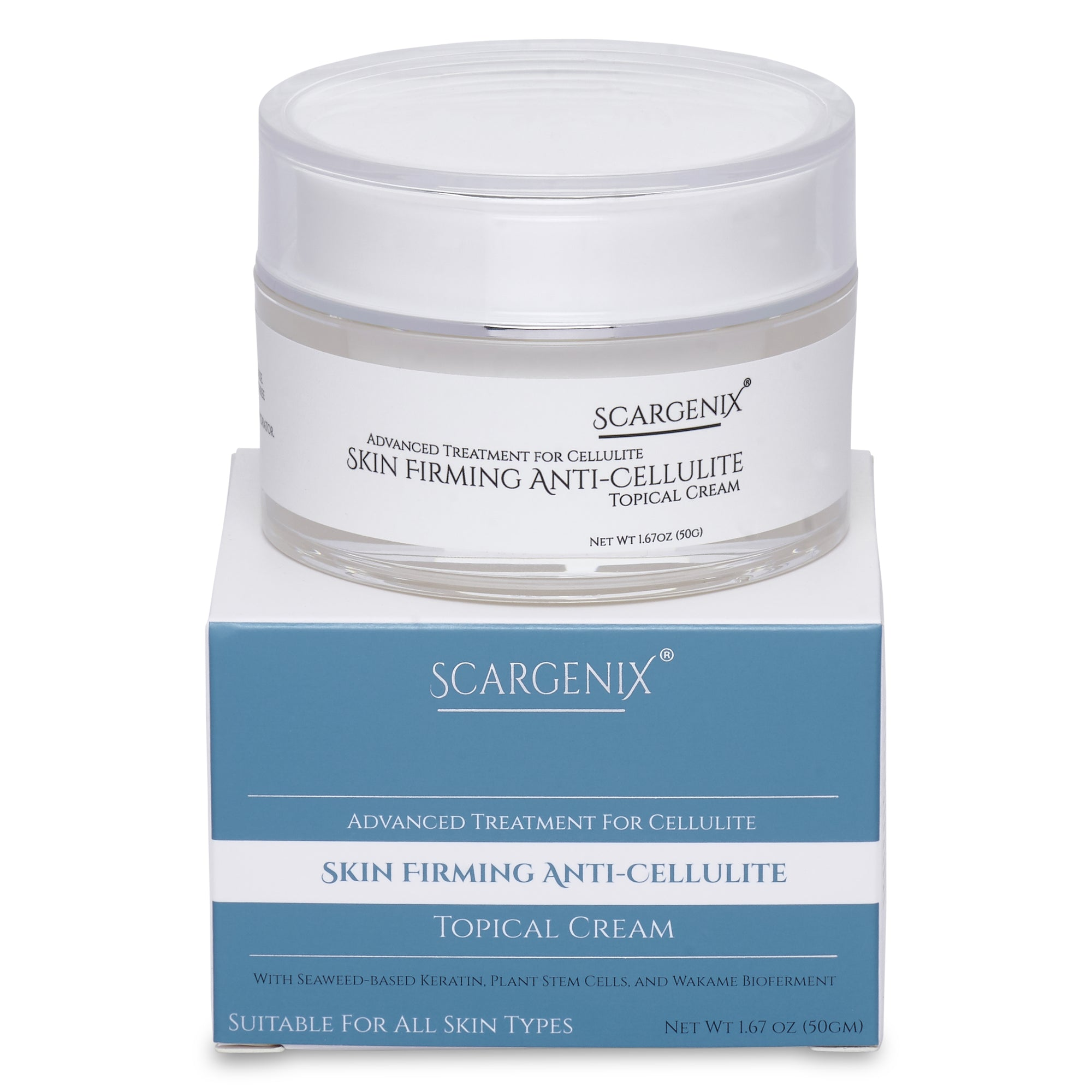 Advanced Cellulite Treatment, 50g