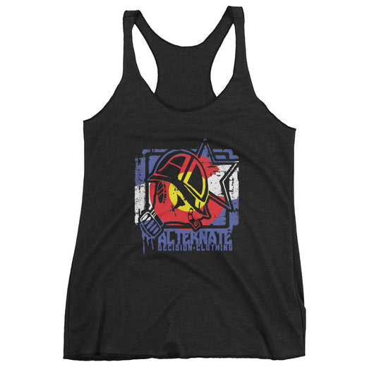 AD Colorado tank top
