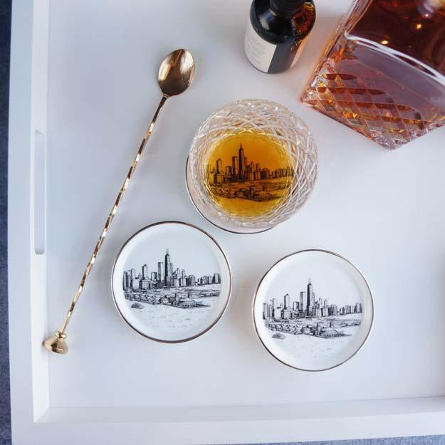 Chicago Coasters | Navy Pier
