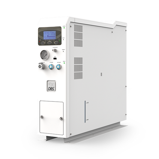 VICI DBS NM PLUS 160 FID TOWER HYDROGEN GENERATOR