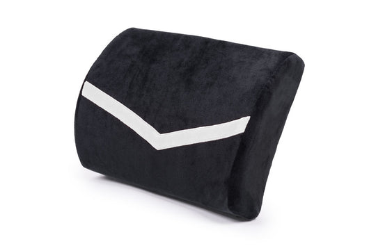 Secretlab Velour Memory Foam Lumbar Pillow (S)