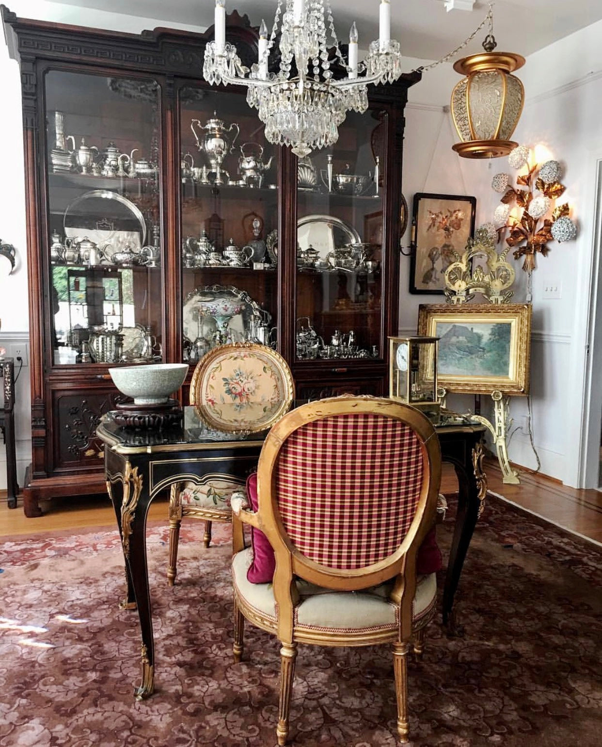 - Singer Galleries Seattle - American, European & Chinese Antiques