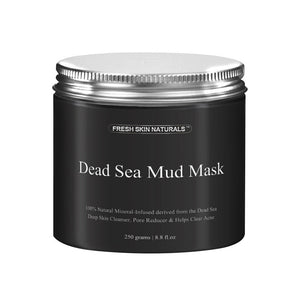 Dead Sea Deep Cleaning Mud Mask for Hydrating Acne Blemish