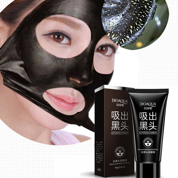 Black Mud Deep Cleansing