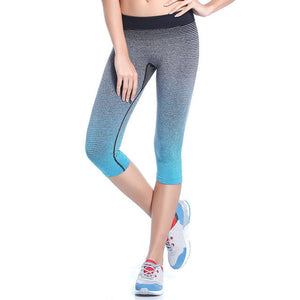 Yoga Gear,Sports Compression Tight Yoga Pants - Snapup247