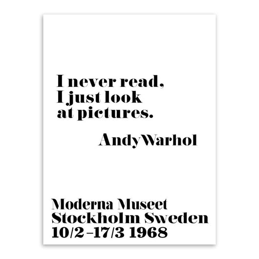 Andy Warhol Quotes Extraordinary Iconoclast Andy Warhol Quotes  Pure Hygge