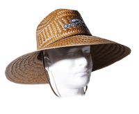 Answer BMX Straw Hat