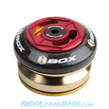 "BOX Glide Carbon 45x45 1 1/8"" Integrated Headset"