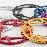 Tangent 5 Bolt Chain Rings