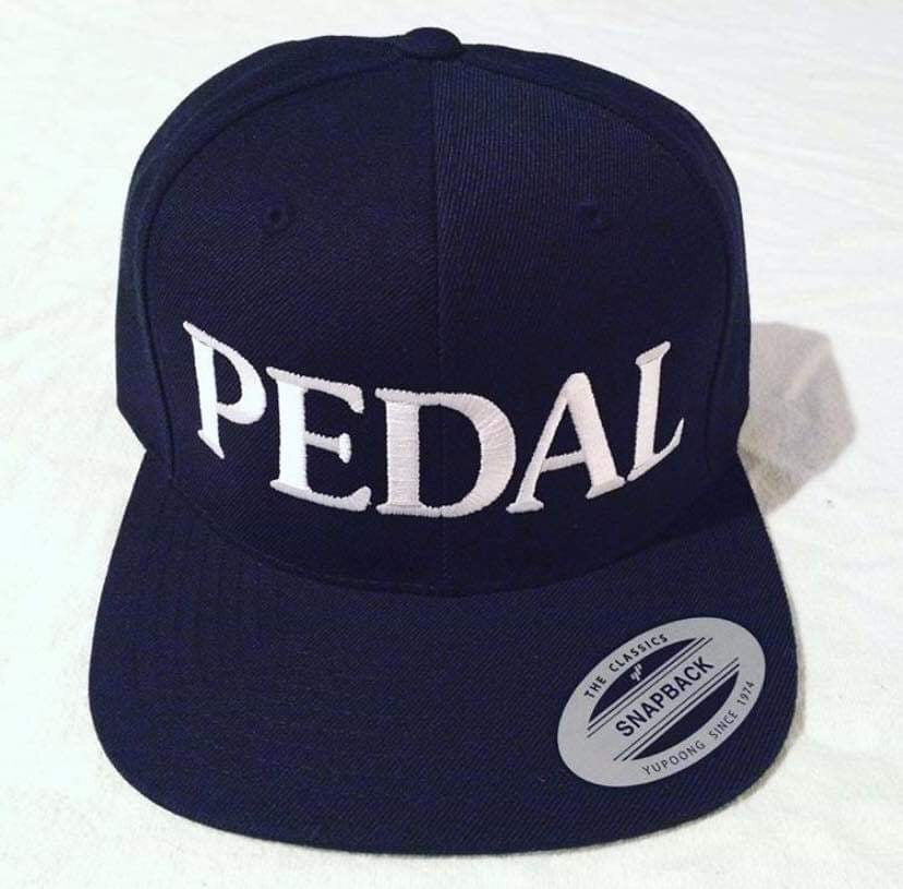 LBO CLOTHING PEDAL HAT