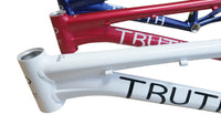 Truth Aluminum Main Event Frame
