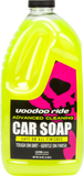 VooDoo Ride Advanced Cleaning Soap