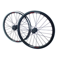 Answer BMX Expert Holeshot Wheels