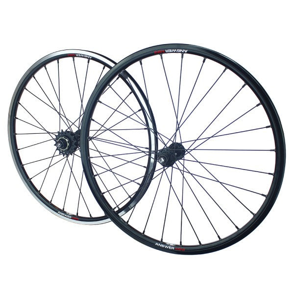Answer BMX Mini Holeshot Wheelset