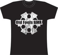 Old Fools Bomb Trail Shirt