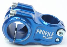 PROFILE RACING NOVA 31 8MM STEM