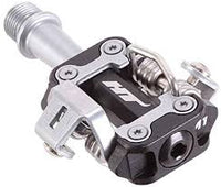 HT COMPONENTS M1 CLIPLESS PEDALS