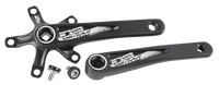INSIGHT SQUARE ALLOY CRANK ARM SET